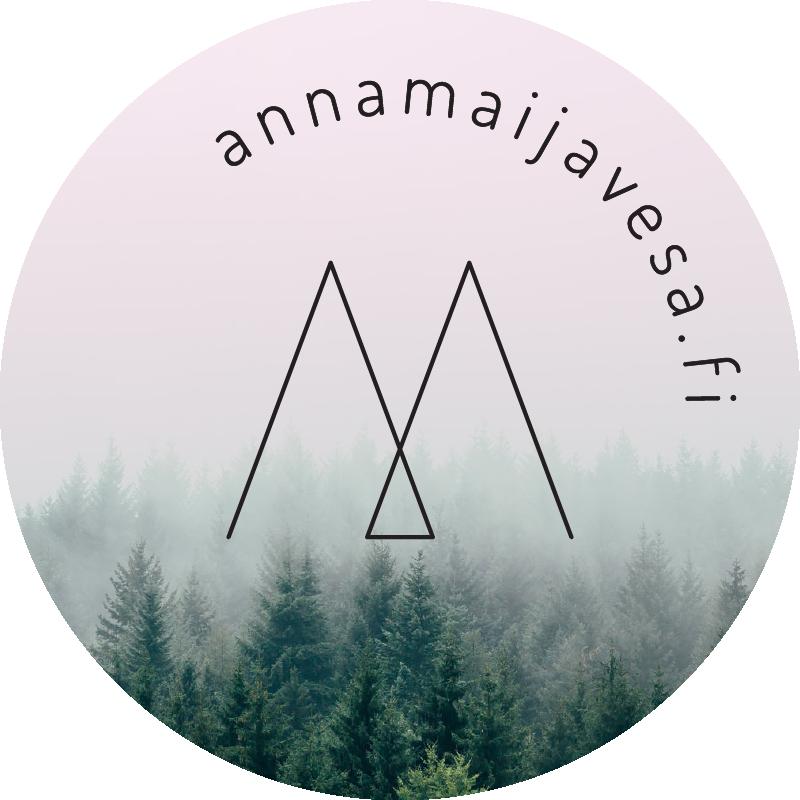 Annamaija Vesa logo
